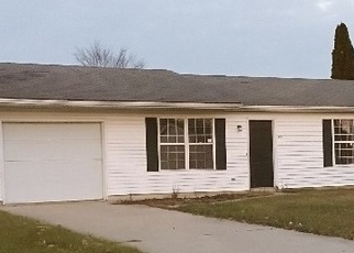 Foreclosed Home in Ashley 46705 W LINCOLN ST - Property ID: 4331010707