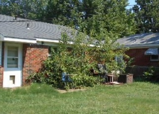 Foreclosed Home in Pryor 74361 N KENTUCKY ST - Property ID: 4331024723