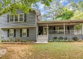 Foreclosed Home in Alpharetta 30022 NESBIT FERRY RD - Property ID: 4331041358