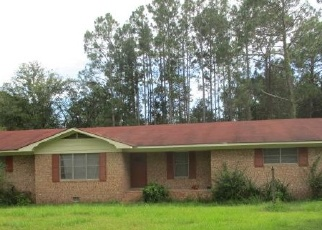 Foreclosed Home in Homerville 31634 HOLLY DR - Property ID: 4331098741