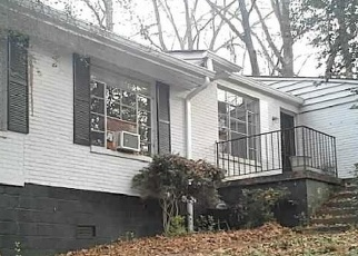 Foreclosed Home in Decatur 30030 SCOTT BLVD - Property ID: 4331117564
