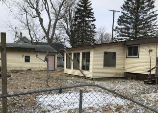 Foreclosed Home in Bronson 49028 FREMONT ST - Property ID: 4331126764