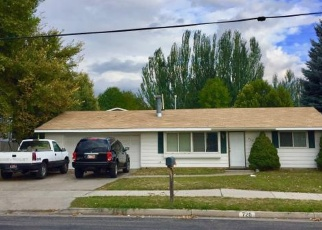 Foreclosed Home in Logan 84321 S 300 W - Property ID: 4331142530