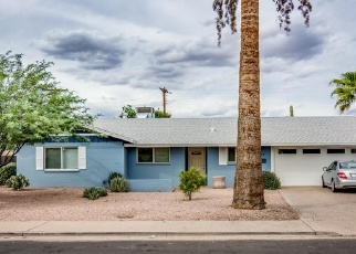 Foreclosed Home in Mesa 85203 E 7TH PL - Property ID: 4331154350