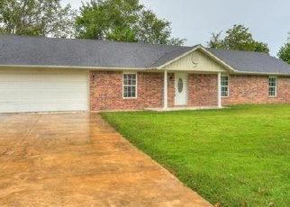 Foreclosed Home in Wagoner 74467 LINN AVE - Property ID: 4331156548