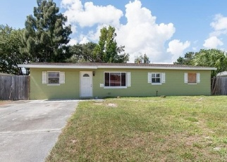 Foreclosed Home in Melbourne 32935 SHERWOOD BLVD - Property ID: 4331194207