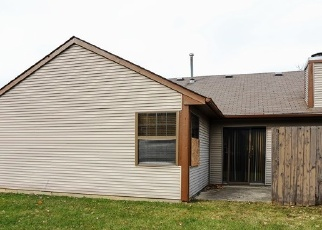 Foreclosed Home in Indianapolis 46254 EAGLE COVE CIR - Property ID: 4331213481