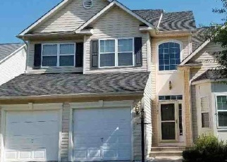 Foreclosed Home in Bowie 20720 BELLE MEADE TRCE - Property ID: 4331216101