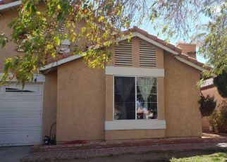 Foreclosed Home in Palmdale 93550 AVOCADO LN - Property ID: 4331225752