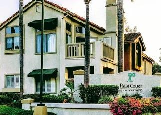 Foreclosed Home in Laguna Niguel 92677 GLEN CV - Property ID: 4331227947