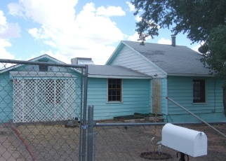 Foreclosed Home in Ajo 85321 N KILBRIGHT AVE - Property ID: 4331234507