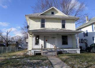 Foreclosed Home in Elkhart 46516 STEVENS AVE - Property ID: 4331236249