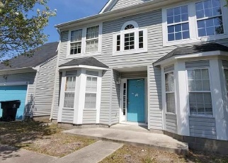 Foreclosed Home in Moyock 27958 GREEN VIEW RD - Property ID: 4331238445