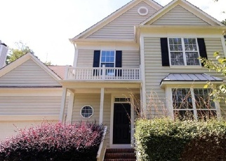Foreclosed Home in Apex 27502 HILLSFORD LN - Property ID: 4331256854