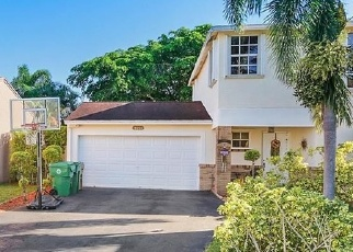 Foreclosed Home in Fort Lauderdale 33325 LANGLEY PL - Property ID: 4331261661