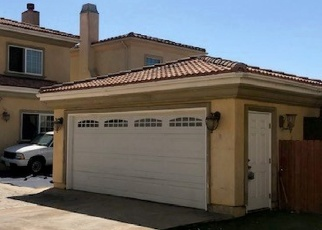 Foreclosed Home in Downey 90242 ORIZABA AVE - Property ID: 4331316404