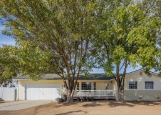 Foreclosed Home in Paso Robles 93446 PRANCING DEER PL - Property ID: 4331397428