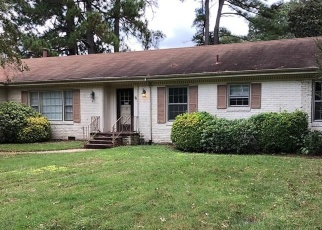 Foreclosed Home in Portsmouth 23703 FORTUNE LN - Property ID: 4331442990