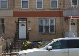 Foreclosed Home in Brooklyn 11212 STRAUSS ST - Property ID: 4331473192