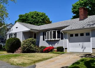 Foreclosed Home in Swampscott 01907 HEMENWAY RD - Property ID: 4331547209