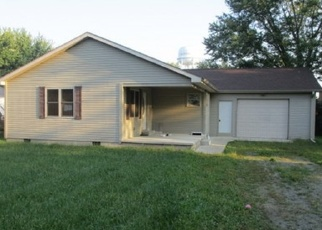 Foreclosed Home in Daleville 47334 W DALEVILLE RD - Property ID: 4331554221
