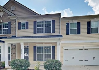 Foreclosed Home in Waxhaw 28173 EXBURY GARDENS DR - Property ID: 4331561679