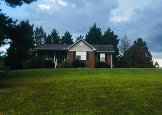 Foreclosed Home in Hartwell 30643 FAYE KIGHT CIR - Property ID: 4331622102