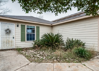 Foreclosed Home in San Antonio 78252 FIRE CYN - Property ID: 4331672927
