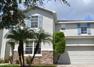 Foreclosed Home in Lutz 33558 WINGLEWOOD CIR - Property ID: 4331684297