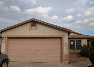 Foreclosed Home in Tucson 85746 W EUDORA PL - Property ID: 4331715848