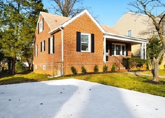 Foreclosed Home in Linthicum Heights 21090 SHIPLEY RD - Property ID: 4331725921