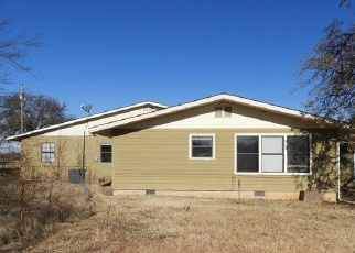 Foreclosed Home in Tecumseh 74873 NEW HOPE RD - Property ID: 4331784598