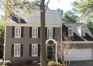 Foreclosed Home in Raleigh 27615 BARONSMEDE DR - Property ID: 4331787670