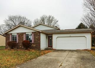 Foreclosed Home in Plainfield 46168 BRENTWOOD DR E - Property ID: 4331794229
