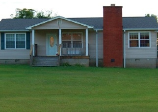 Foreclosed Home in Lincolnton 30817 MIDWAY CHURCH RD - Property ID: 4331817897