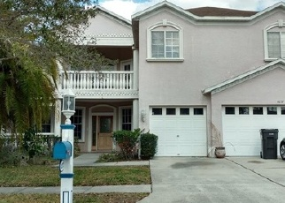 Foreclosed Home in Lutz 33558 SANDY SHORES DR - Property ID: 4331831913