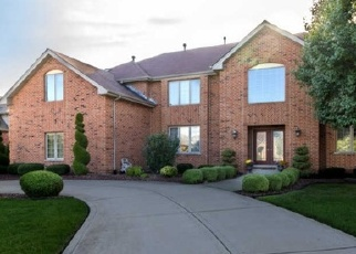 Foreclosed Home in Flossmoor 60422 BALLANTRAE WAY - Property ID: 4331884906