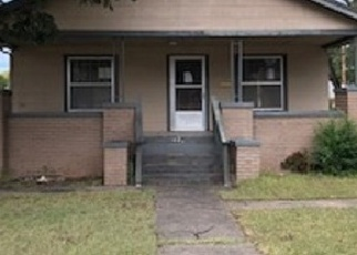 Foreclosed Home in Blackwell 74631 E OKLAHOMA AVE - Property ID: 4331885779