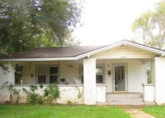 Foreclosed Home in Chickasha 73018 W IOWA AVE - Property ID: 4331917749