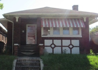 Foreclosed Home in Gary 46402 POLK ST - Property ID: 4331921688