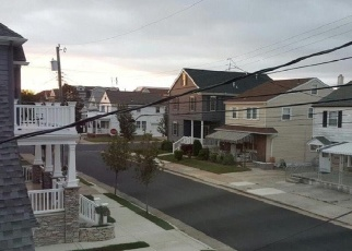Foreclosed Home in Margate City 08402 N CLERMONT AVE - Property ID: 4331961994