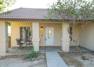 Foreclosed Home in Desert Hot Springs 92240 AVENIDA MERCED - Property ID: 4331966806