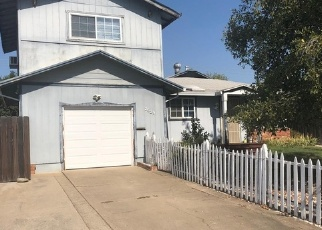 Foreclosed Home in Rancho Cordova 95670 FURMINT WAY - Property ID: 4331970748