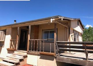 Foreclosed Home in Susanville 96130 RICE CANYON RD - Property ID: 4331976883
