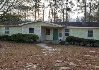 Foreclosed Home in Uvalda 30473 OSCAR MILLER RD - Property ID: 4331997902