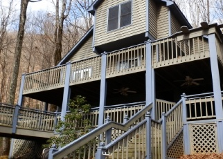 Foreclosed Home in Ellijay 30540 POPLAR HOLLOW RD - Property ID: 4332002716