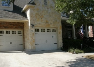 Foreclosed Home in Schertz 78154 FRANK BAUM DR - Property ID: 4332028554