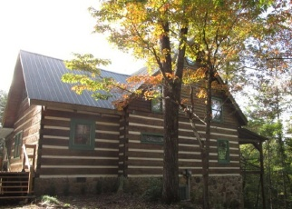 Foreclosed Home in Clarkesville 30523 WINDING CREEK LN - Property ID: 4332045187
