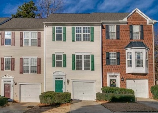 Foreclosed Home in Mauldin 29662 CANEWOOD PL - Property ID: 4332069280