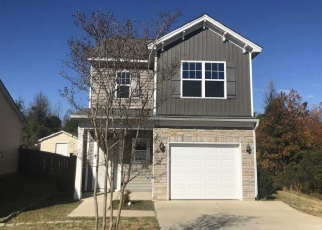 Foreclosed Home in West Columbia 29169 LAUREL LEAF DR - Property ID: 4332077608